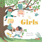 The Girls - a book by Lauren Ace