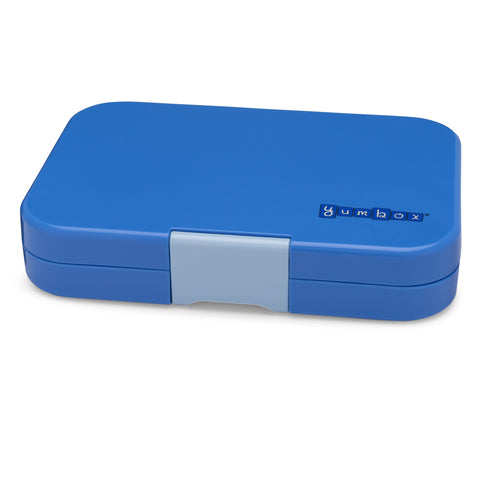Yumbox Tapas 5 compartments in True Blue