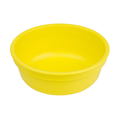 Re-Play Bowl Yellow