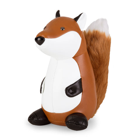 Zuny Classic Fox bookend