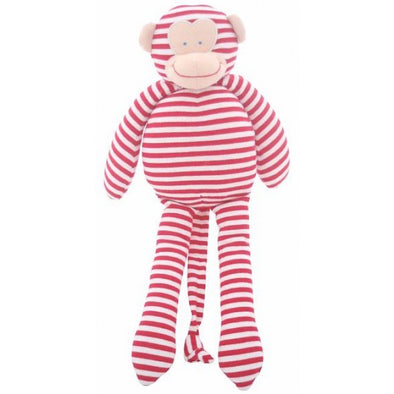 Alimrose Musical Monkey Red