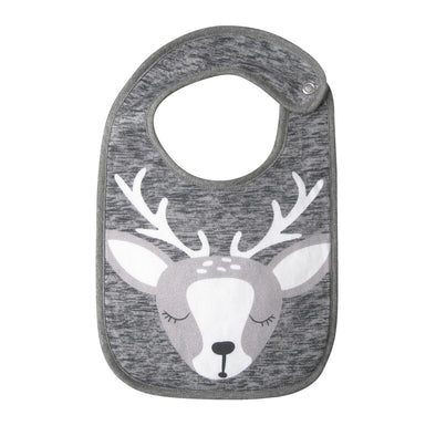 Mister Fly Deer Bib