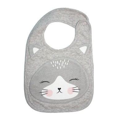 Mister Fly Cat Bib