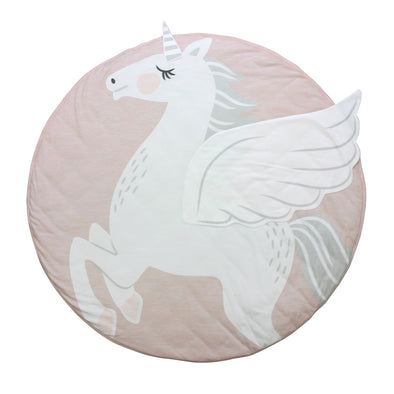 Mister Fly Unicorn Playmat