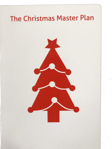 The Christmas Master Plan