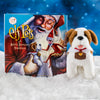 Elf Pets | A Saint Bernard Tradition