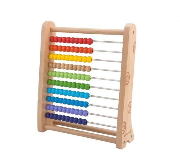 Everearth Wooden Abacus