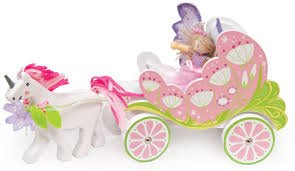 Le Toy Van Fairybelle Carriage