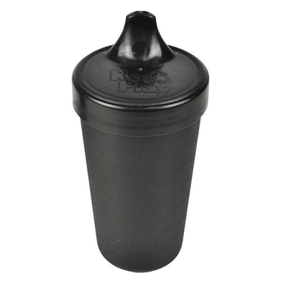 Re-play Sippy cup black