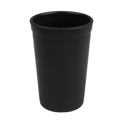 Re-Play tumbler black