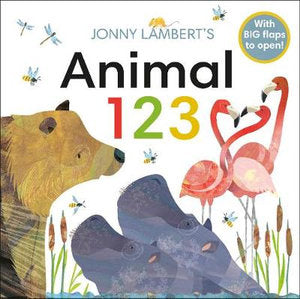 Jonny Lamberts Animal 123