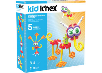 Kid K'Nex Stretchin' Pals