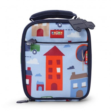 Penny Scallan School Lunchbox Big City