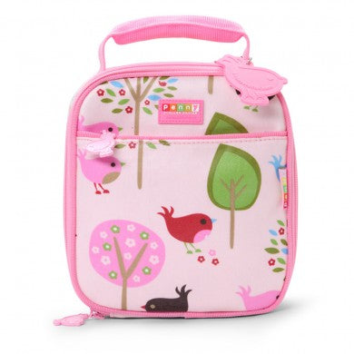 Penny Scallan School Lunchbox Chirpy Bird