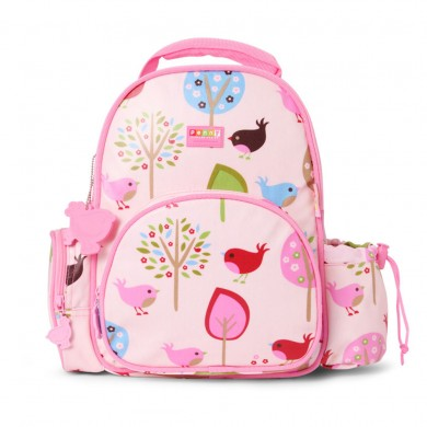 Penny Scallan Medium backpack Chirpy Bird