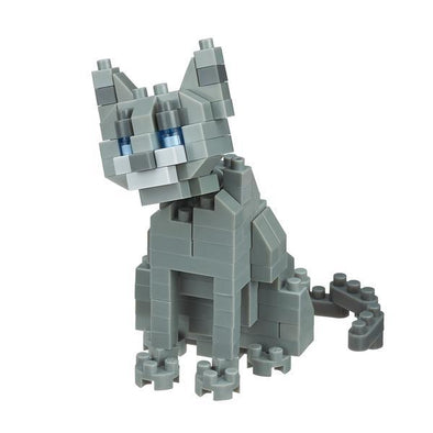 Nanoblock Russian Blue