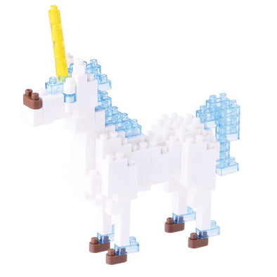 Nanoblock Unicorn