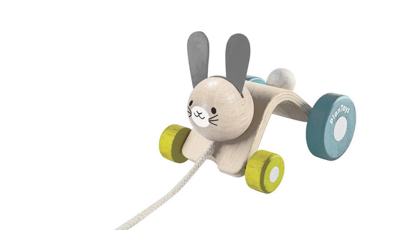 PlanToys Hopping Rabbit