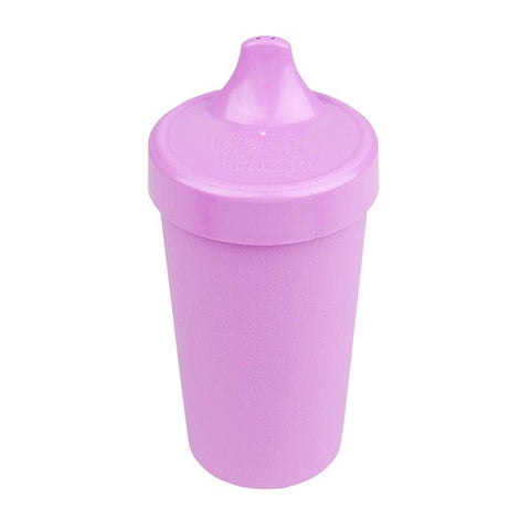 Re-Play No-Spill Cup Purple