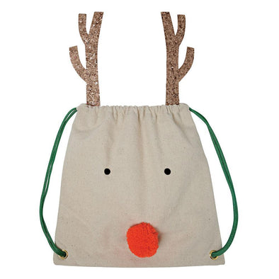 Meri Meri reindeer backpack