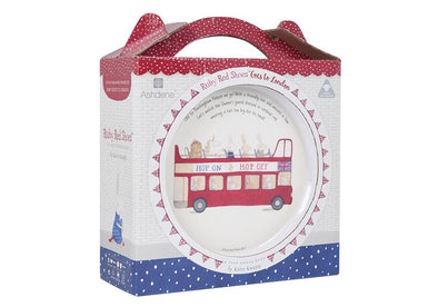 Ruby Red Shoes Gift Set London