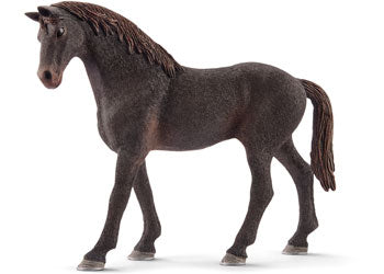 Schleich 13856 English Thoroughbred Stallion