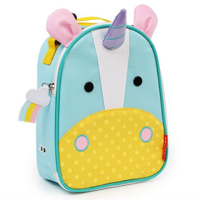 Skip Hop Zoo Lunchie Unicorn lunchbag