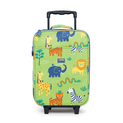 Penny Scallan Wheelie Travel Case Wild Thing