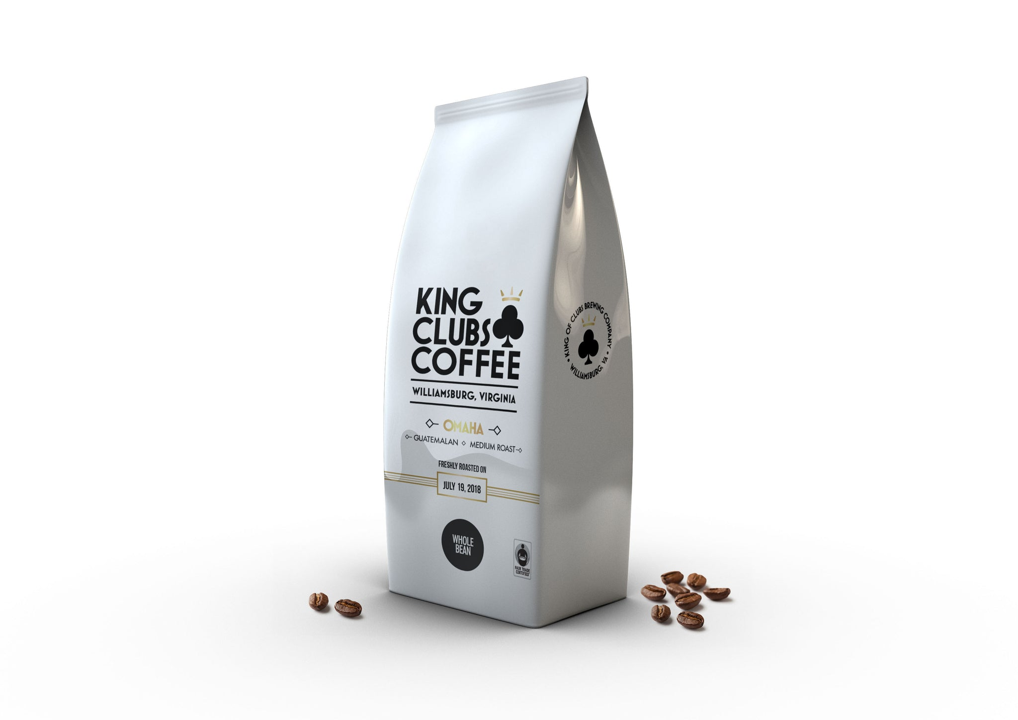 Decaf (12oz)