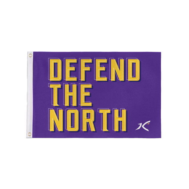 Defend the North Flag