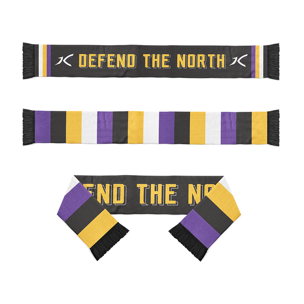 Defend the North Scarf