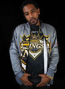 Kings Bomber Jacket