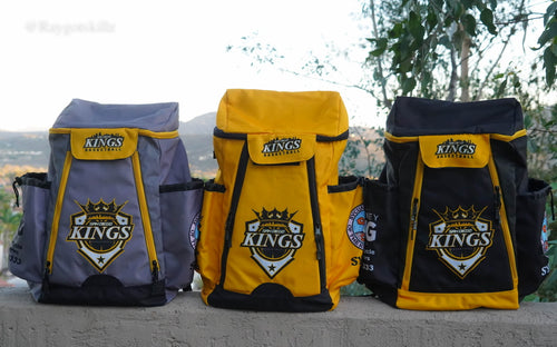 King's Backpacks