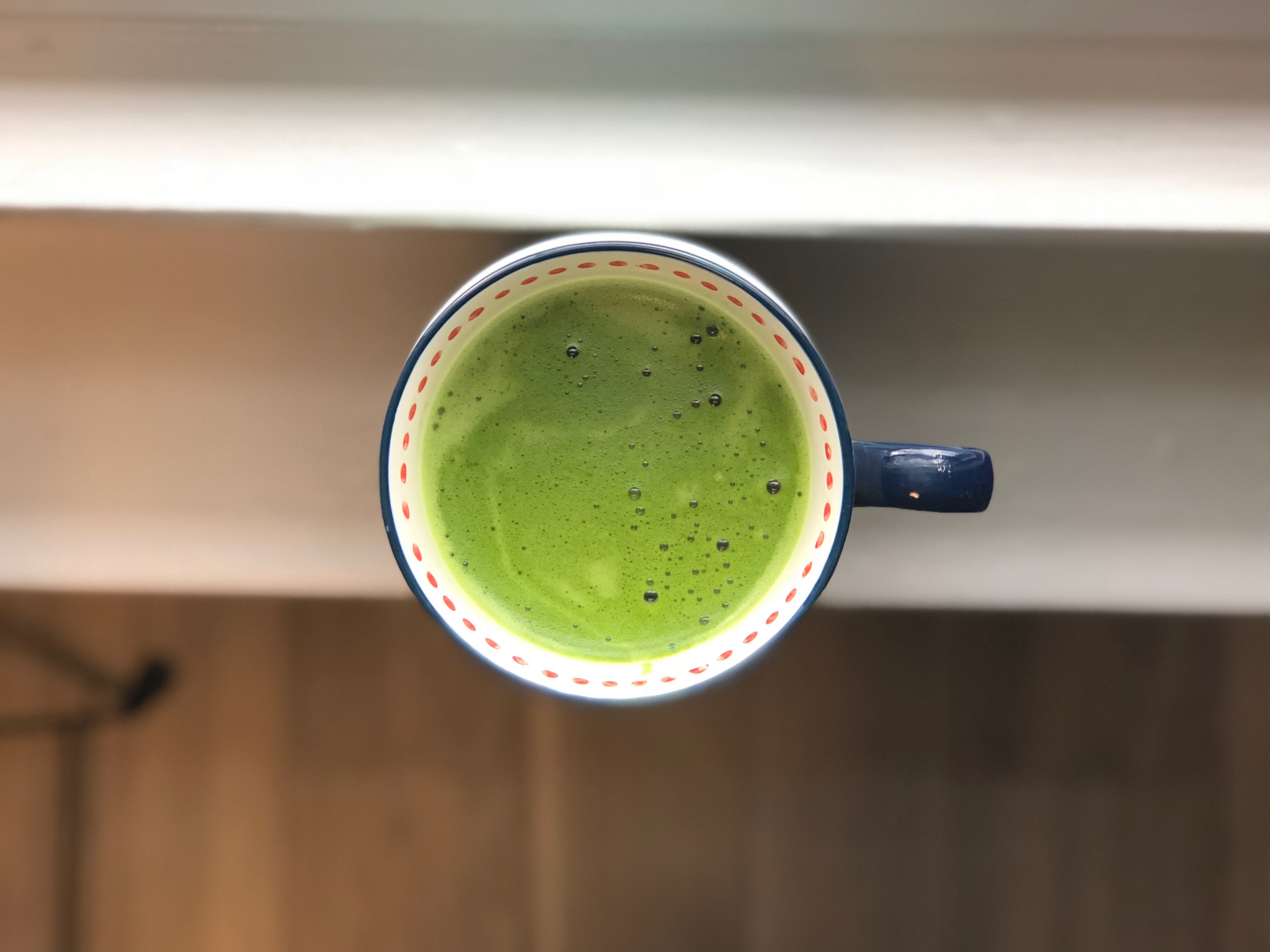 Good Vs Bad Matcha - How to quickly Make a good Matcha Buying Decision with pictures