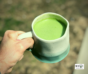 5 Reasons to Forget Coffee and Switch to Matcha