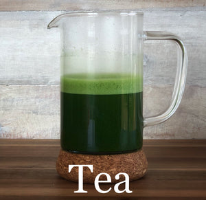 Try Kago Matcha as Tea