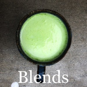 Try Kago Matcha in Various Blends.