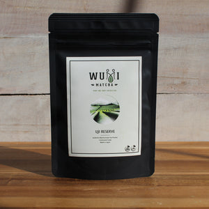 Reserve - Ceremonial Uji Matcha - For Thin/Thick Tea