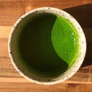 Uji Blend Limited - Ceremonial Uji Matcha