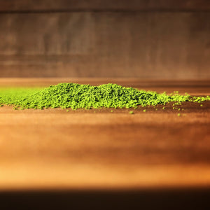 Premium - Ceremonial Uji Matcha - For Thin/Thick Tea or Latte/Cappuccino