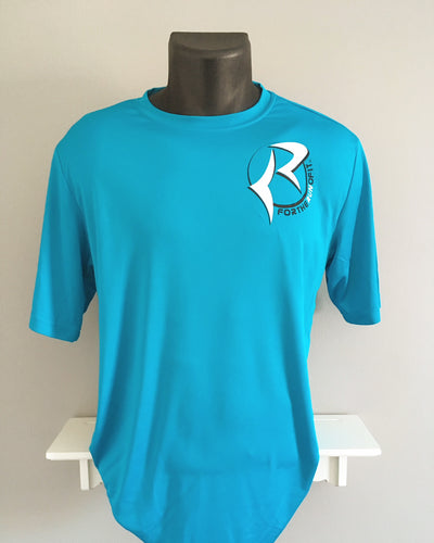 NEW! Men's Dry-Fit Tee
