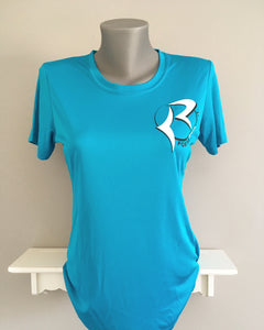 NEW! Women's Dry-Fit Tee