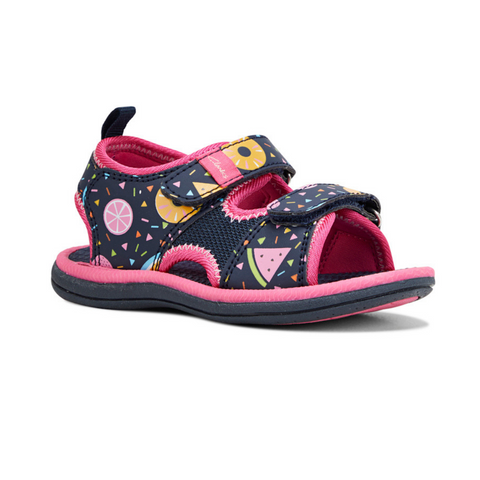Frida II Kids Sandals by Clarks.