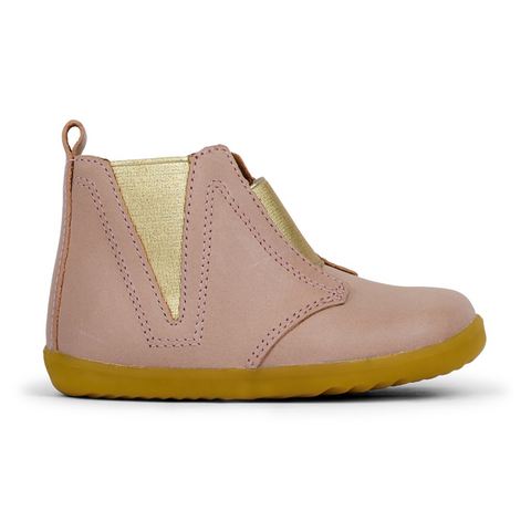 Signet Dusk Boots from Bobux Step Up Collection