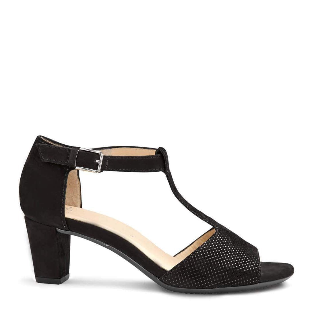 34677 Womens Shoes in Schwarz from Ara