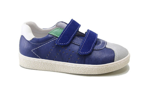 Ciciban 1675 Sneakers in Bluette