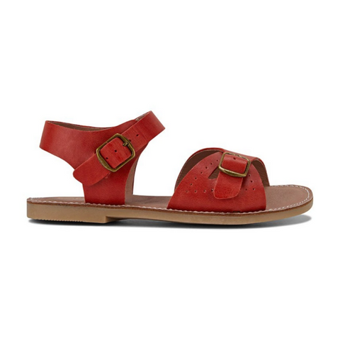 Innika Sandals in Red from Clarks