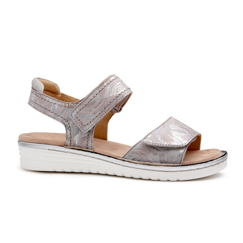 27230 Sandals in Silber from Ara.
