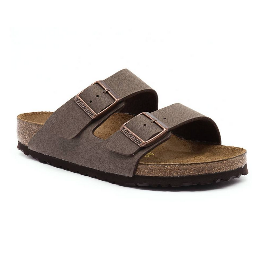 Arizona Narrow Mocca Birkenstocks