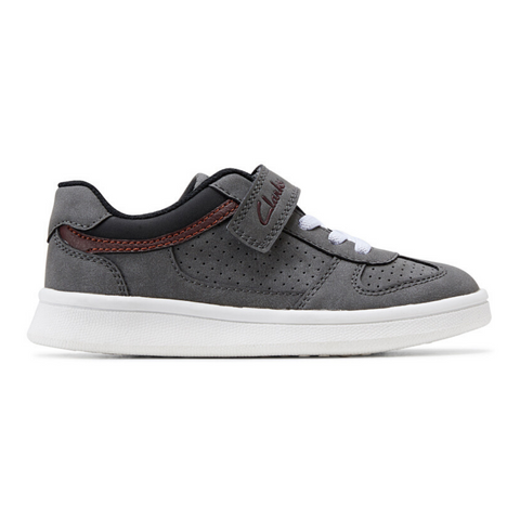 Damon Junior Boys Shoes from Clarks